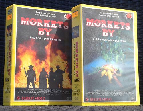 Mørkets-By-1-og-2-VHS-