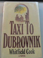 taxi to dubrovnik