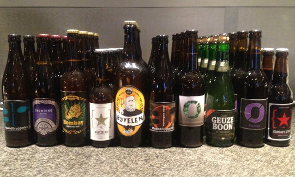 øl-gamlaværket