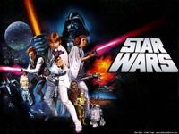 Mye kulere klær i Star Wars-filmene.