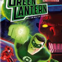 grønne lanterne