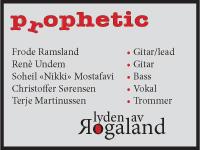 prophetic