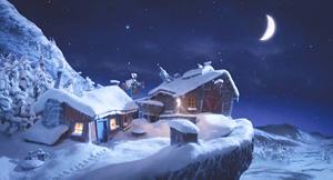 flåklypa-snø