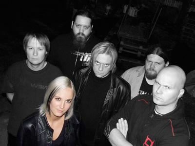Rarietet. TSOTB var nær en reunion i 2008, og det er første gang scoopet.net publiserer bildet fra en bandøving samme år. Foto: Sølve Friestad