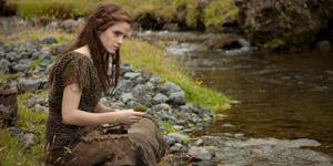 Emma Stone er på lag med Noah, og denne skuespilleren er bra.