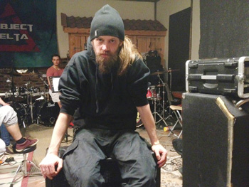 René Undems Veislakt spiller på årets Musikkfest. Foto: Sølve Friestad