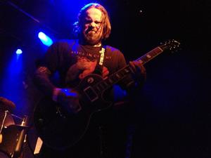 Gitarist: Tom André Furenes