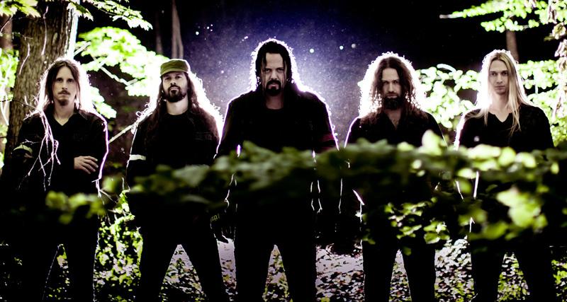Evergrey 2014