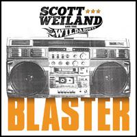 Scott-Weiland