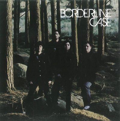 Borderline Case - Underpaid & Underrated