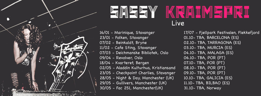 Sassy-Kraimspri-live