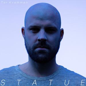 Tor-Kvammen-statue-singel