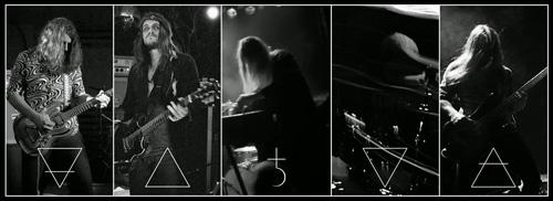 Spectal-Haze-band