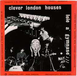 Anakonda - Clever London House
