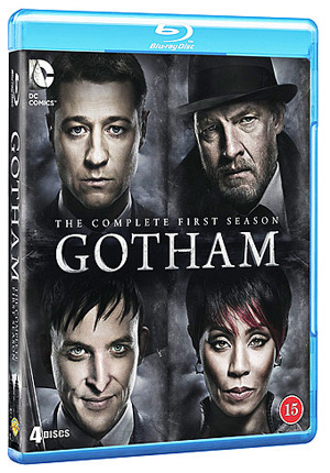 Gotham-bluray