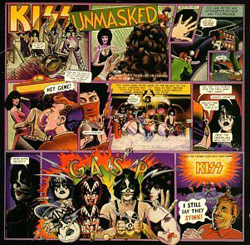 kiss-unmasked