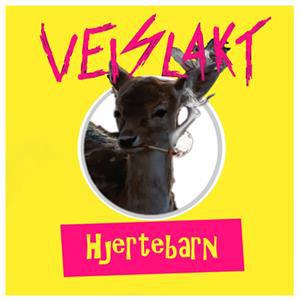 Klikk på bilde for å høre den nye singelen til Veislakt, din tog.