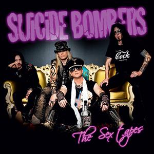 Fjorårets fullengder fra Suicide Bombers heter The Sex Tapes.
