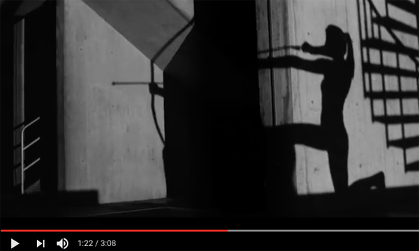 Klikk på bilde for å se Bulletproof.